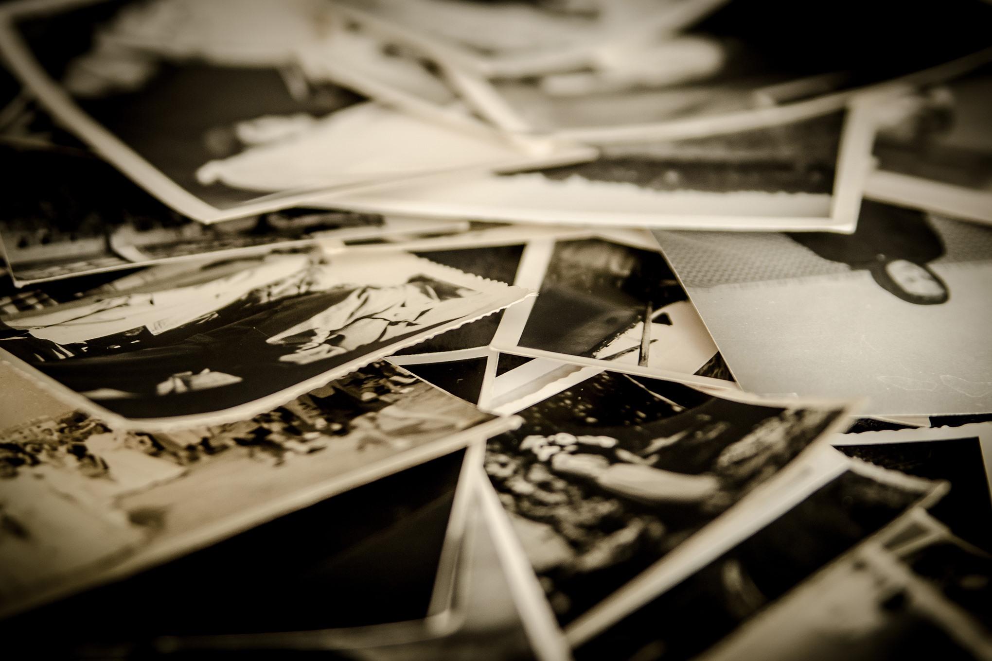 odnawianie starych zdjęć Piła
