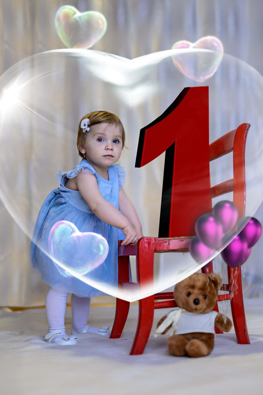 urodziny rok dziecka