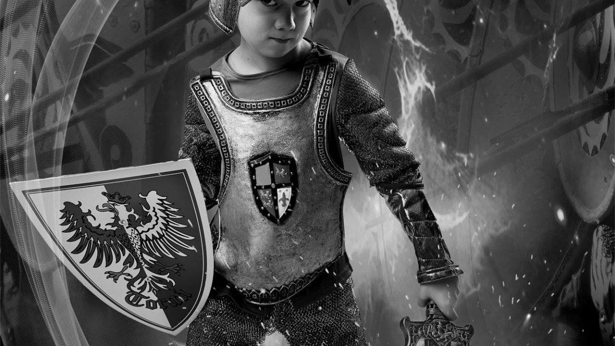 Fotografia dziecięca Piła
