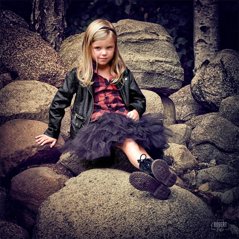 zdjęcia dziecięce w Pile