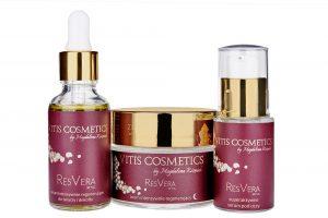sesja produktowa kosmetyki higiena Piła