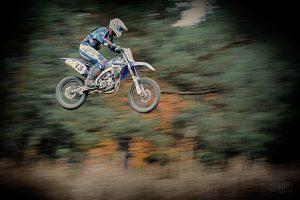 motokros pila sport