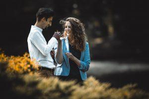 sesja przedmałżeńska
