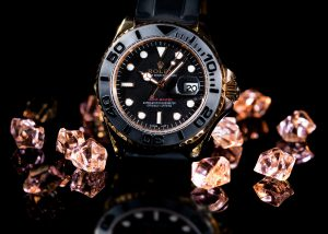 Fotografia produktowa w Pile Zegarki biżuteria