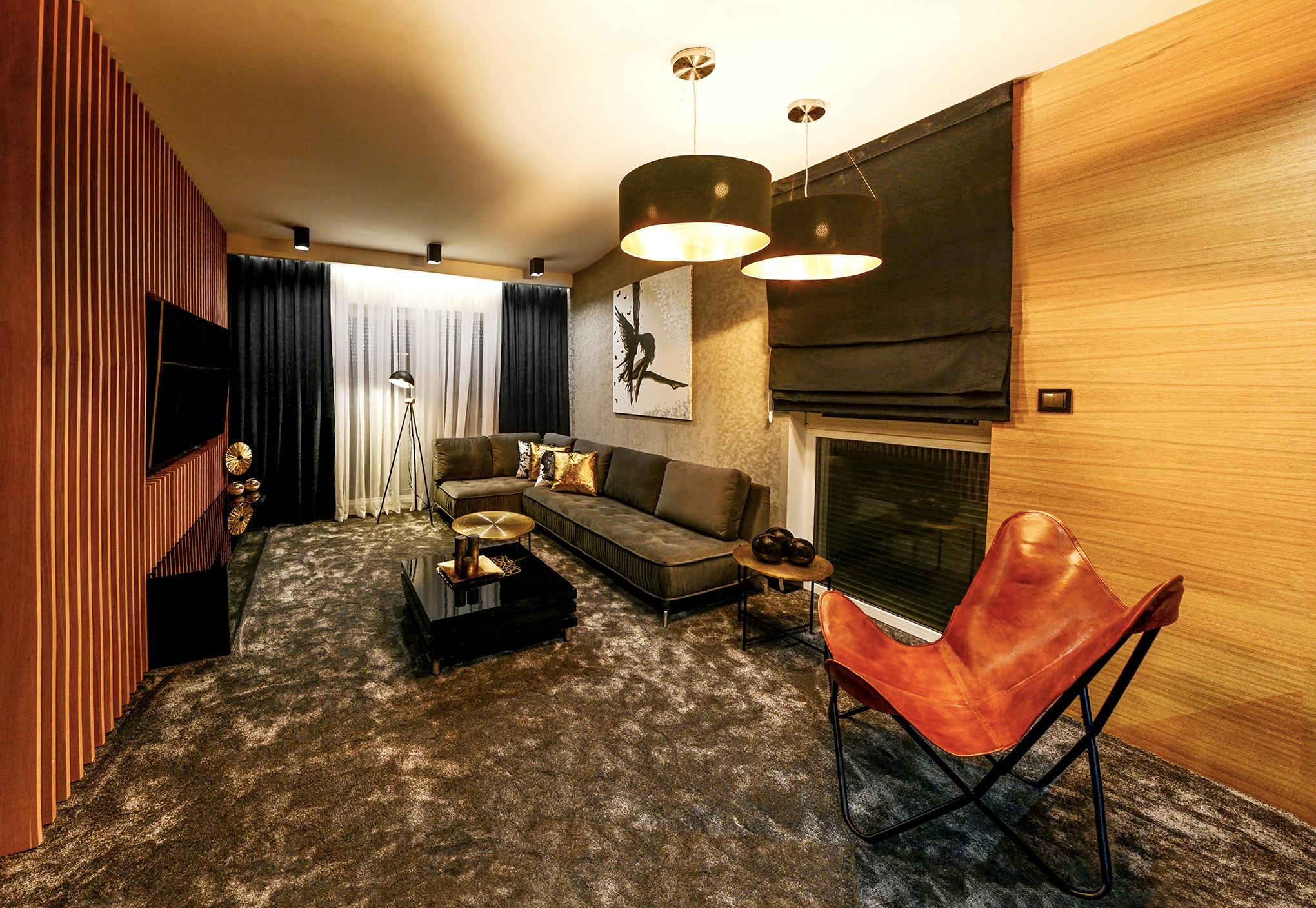 zdjęcia mieszkania fotograf Piła