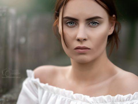 portret sesja