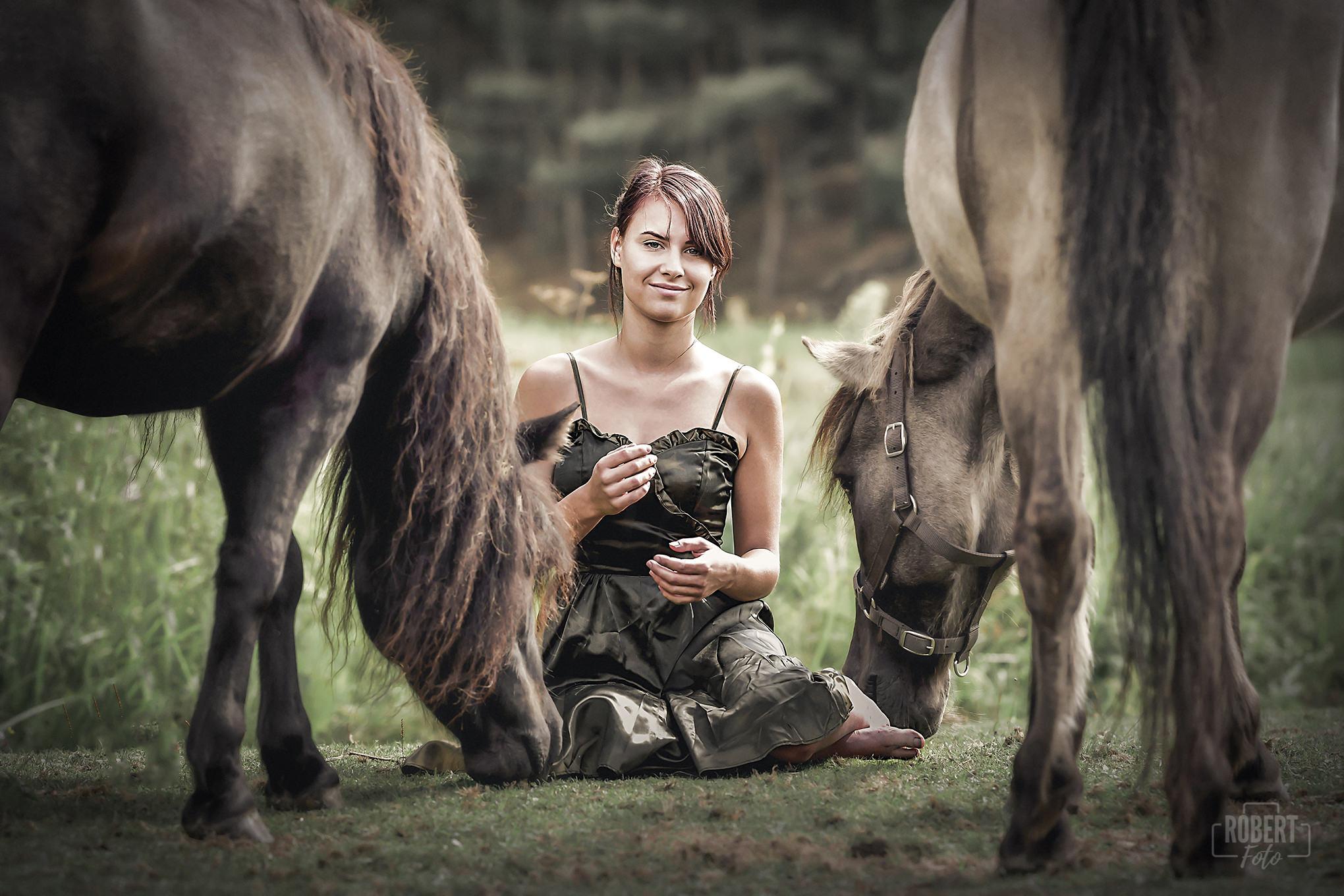 zdjecia z koniem
