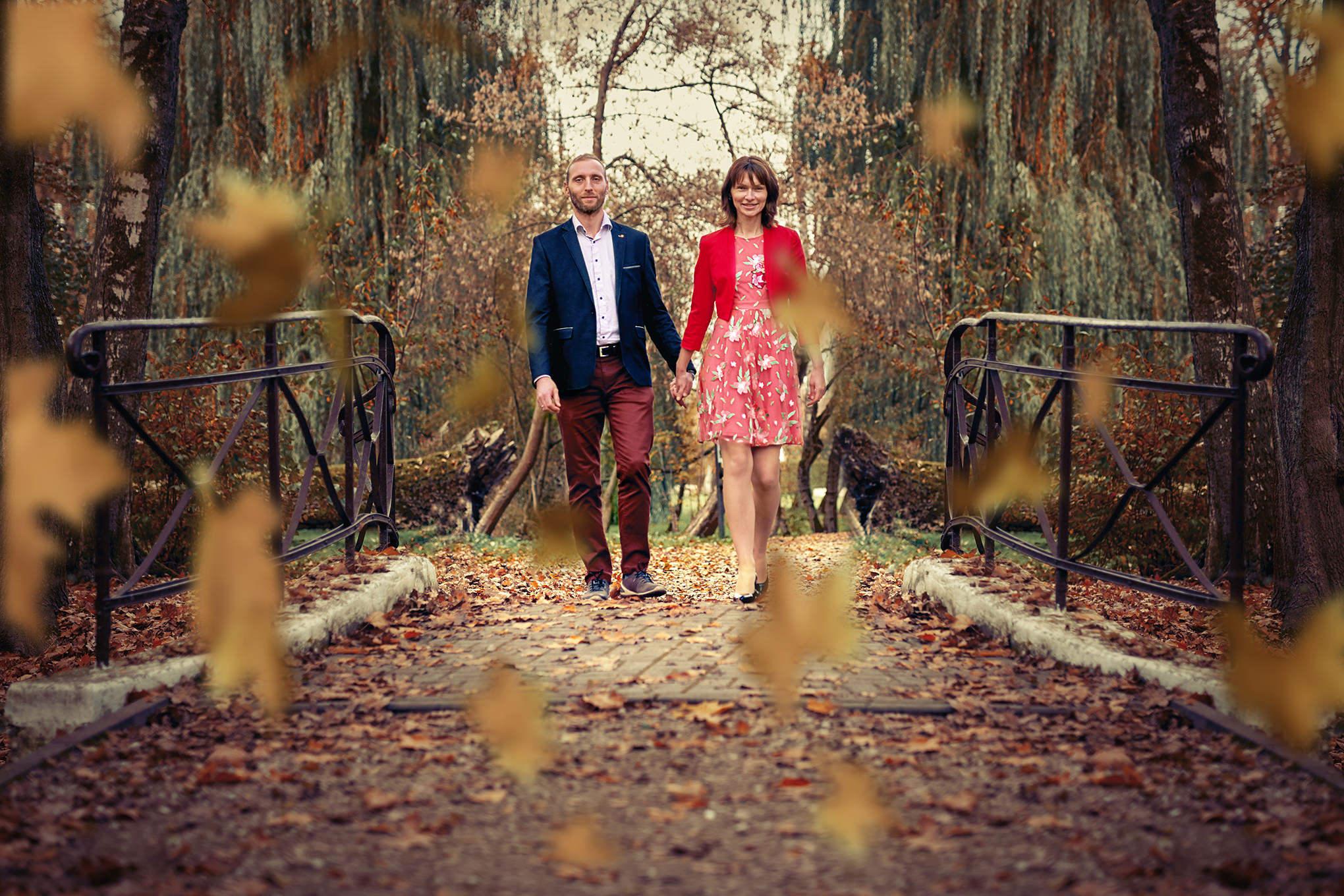 zdjęcia Rodzinna piła, Sesja jesienna, zdjęcia jesienne